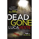 Dead Gone (Häftad, 2014)