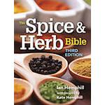 The Spice and Herb Bible (Häftad, 2014)