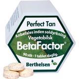 Vitaminer & Mineraler Berthelsen Beta Factor 90 st