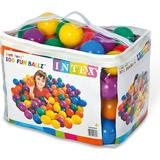 Bollhav Intex Fun Ballz - 100 bollar