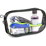 Necessärer Osprey Washbag Carry-On - Shadow Grey