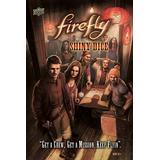 Sällskapsspel Upper Deck Entertainment Firefly Shiny Dice