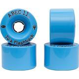Skateboard Abec11 Flashbacks 70mm 81A 4-pack