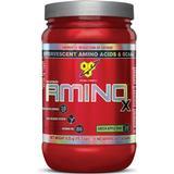 Aminosyror BSN Amino X Green Apple 435g