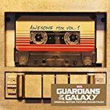 Vinylskivor Various - Guardians of the Galaxy: Awesome Mix Vol. 1 [VINYL]