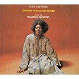 Vinylskivor Alice Coltrane - ALICE COLTRANE LP, JOURNEY IN SATCHIDANANDA (US ISSUE NEW VINYL)