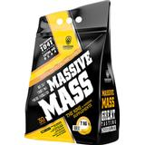 Gainers Swedish Supplements Massive Mass Banana Split 7kg