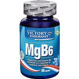 Vitaminer & Mineraler Weider Victory Endurance MgB6 90 st