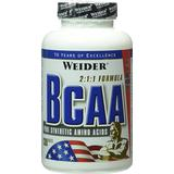 Vitaminer & Mineraler Weider BCAA 208g 130 st