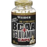 Weider BCAA + L-Glutamin 255g 180pcs 180 st