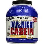 Weider Day & Night Casein Protein Vanilla 1.8kg