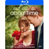 About Time Filmer About time (Blu-ray) (Blu-Ray 2013)