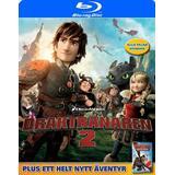 Draktränaren 2 Filmer Draktränaren 2 (Blu-ray) (Blu-Ray 2014)