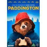 Paddington Filmer Paddington (DVD) (DVD 2014)
