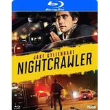 Nightcrawler Filmer Nightcrawler (Blu-ray) (Blu-Ray 2014)