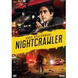 Nightcrawler Filmer Nightcrawler (DVD) (DVD 2014)