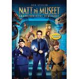 Muséet Filmer Natt på museet 3: Gravkammarens hemlighet (DVD) (DVD 2014)