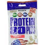 Weider Protein 80 Plus Strawberry 2kg