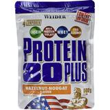 Weider Protein 80 Plus Hazelnut Nougat 500g