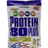 Weider Protein 80 Plus Pistachio 500g