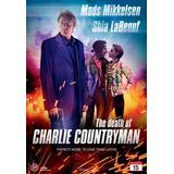 Charlie Filmer The death of Charlie Countryman (DVD) (DVD 2013)