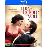 Efter dig Filmer Livet efter dig (Blu-ray) (Blu-Ray 2016)