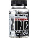 Vitaminer & Mineraler Weider Strong Zinc 84g 120 st