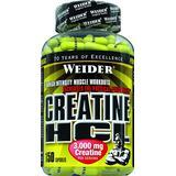Kosttillskott Weider Creatine HCL 216g 150 st