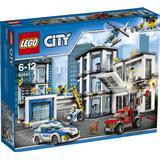 Lego Lego City Police Station 60141