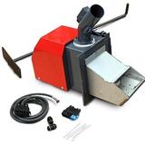 Pelletsbrännare Atmos Pellet Burner A25