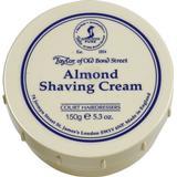 Rakkrämer Taylor of Old Bond Street Almond Shaving Cream Bowl 150g