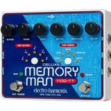 Effektenheter till musikinstrument Electro Harmonix Deluxe Memory Man 1100-TT