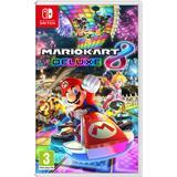 Nintendo Switch-spel Mario Kart 8 Deluxe