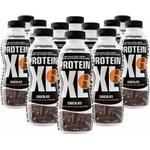 Nutramino Protein XL Shake Chocolate 500ml 12 st