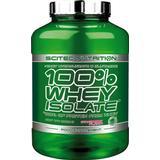 Protein Scitec Nutrition 100% Whey Isolate Vanilla 2kg