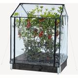 Hortus Greenhouse 211-152 Rostfritt stål Plast