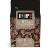 Tändningshjälpmedel Weber Ligth Cubes Ecological 17612