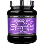 Scitec Nutrition BCAA 6400 375 st