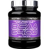 Aminosyror Scitec Nutrition BCAA 6400 375 st