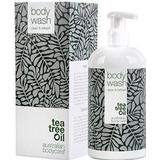 Australian Bodycare Clean & Refresh Body Wash Tea Tree Oil500ml