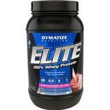 Protein Dymatize Elite 100% Whey Strawberry Blast 907g