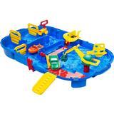 Sandlådor Leksaker Aquaplay Sluss Box