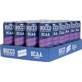 Nocco BCAA Cassis 330ml 24 st