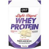 Protein QNT Light Digest Whey Protein White Chocolate 500g
