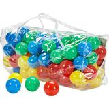 Jilong Air Filled Play Balls - 100 bollar