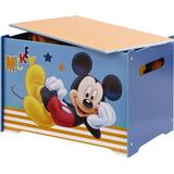 Barnrum Worlds Apart Mickey Mouse Storage Chest
