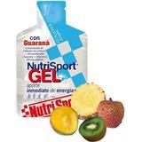Kosttillskott Nutrisport Gel+Guarana Exotic 40ml 24 st