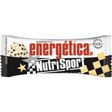 Kosttillskott Nutrisport Energy Bar Cookie 46g 24 st