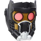 Leksetstillbehör Hasbro Guardians of the Galaxy Star Lord Mask C0076