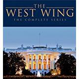 Filmer West Wing: Complete Seasons 1-7 (44-disc)